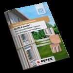 Kataloge Bauen Gutex Durio Fassadendämmsystem HolzLand Beese Unna Dortmund
