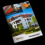 Kataloge Bauen Häussermann HolzLand Beese Unna Dortmund