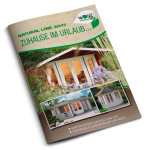 Kataloge Gartenhäuser Wolff Finnhaus HolzLand Beese Unna Dortmund