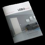Kataloge Türen Lebo Türenkollektion HolzLand Beese Unna Dortmund