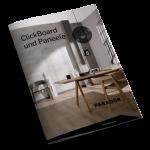 Kataloge Wand und Decke Parador HolzLand Beese Unna Dortmund