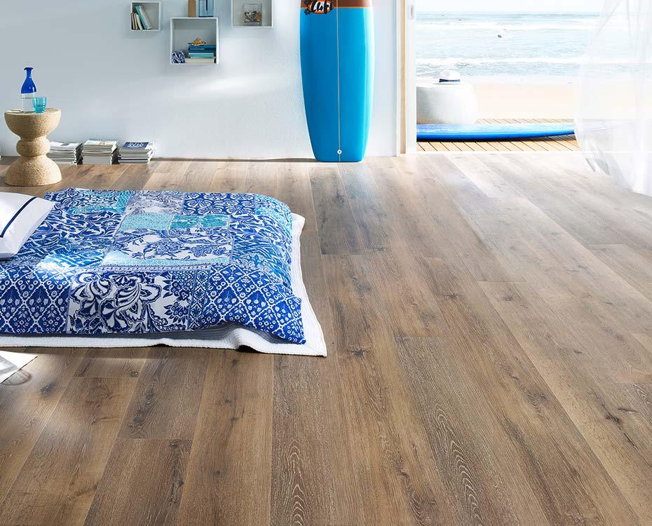 Vinylboden mit Holzdekor von HolzLand Beese in Unna