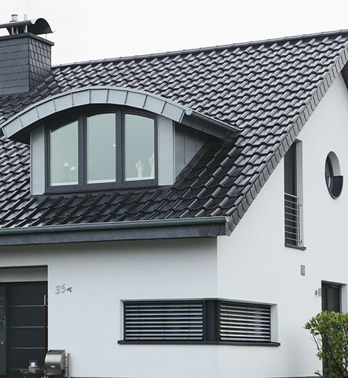 Aluminiumfenster Wirus 7960 HolzLand Beese Unna Dortmund