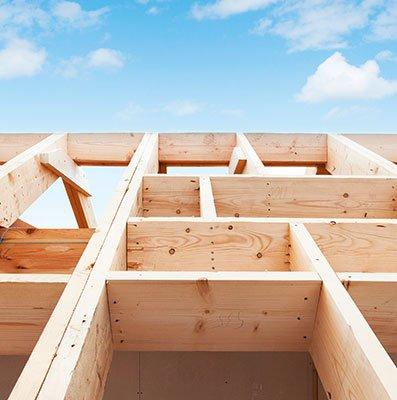Bauen Dach Fassade Trockenbau Dämmung HolzLand Beese Unna Dortmund