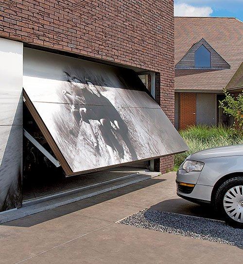 Carports Garagen individuell gestaltet Hoermann HolzLand Beese Unna Dortmund