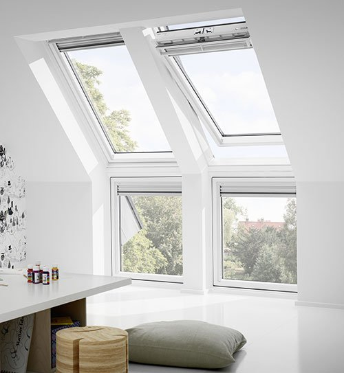 hitzeschutz fenster auen simple stunning fenster rollos rollos f r velux fenster g nstig mit. Black Bedroom Furniture Sets. Home Design Ideas
