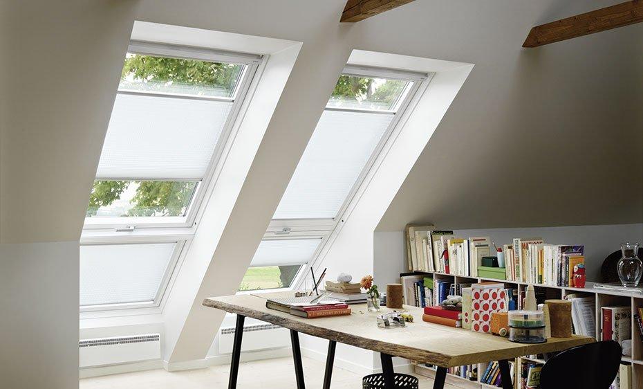 dachfenster velux zusatzelement holzland beese - Dachfenster