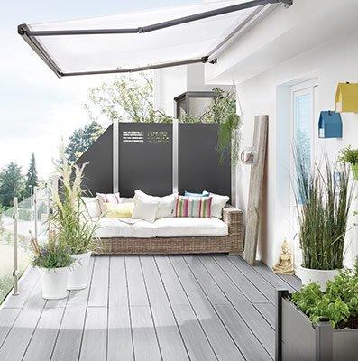 Garten Terrassen Sichtschutz Möbel HolzLand Beese Unna Dortmund