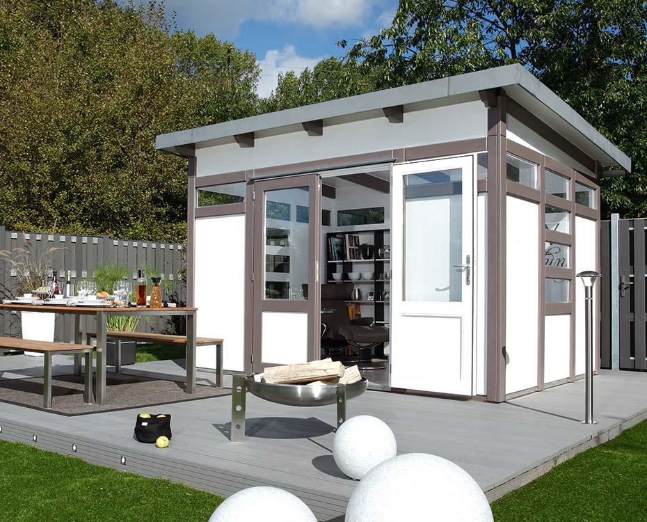 gartenhaus individuell planbar bruegmann holzland beese 1 - Garten