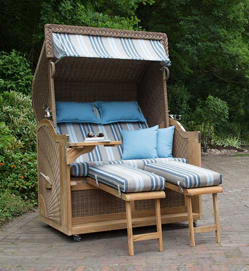 balkonm bel strandkorb rugbyclubeemland. Black Bedroom Furniture Sets. Home Design Ideas