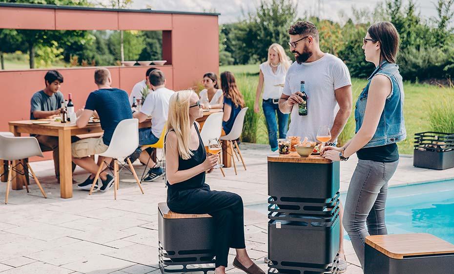 Grill besondere Grills HolzLand Beese Unna Dortmund