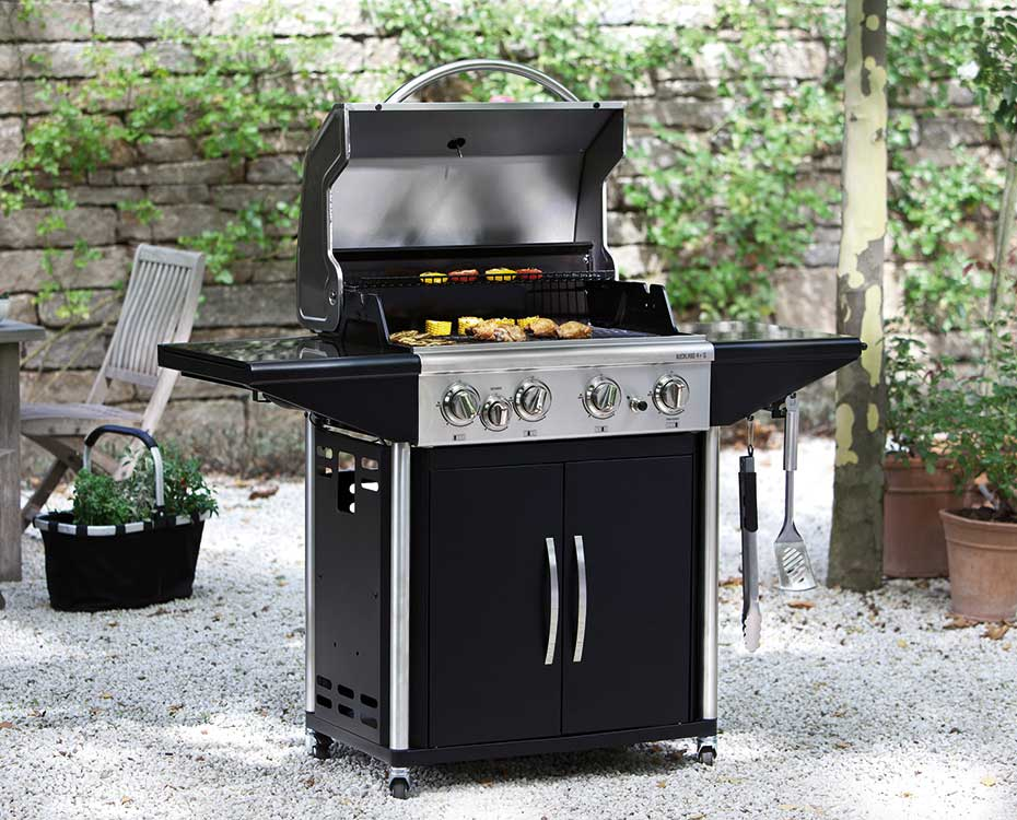 grills outdoorchef gasgrill holzland beese - Grills
