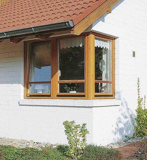 Holzfenster Kowa Konzept HolzLand Beese Unna Dortmund