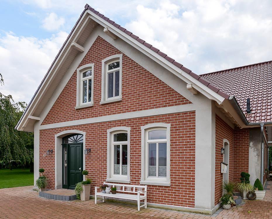 Holzfenster Kowa weiss Denkmalschutz HolzLand Beese Unna Dortmund