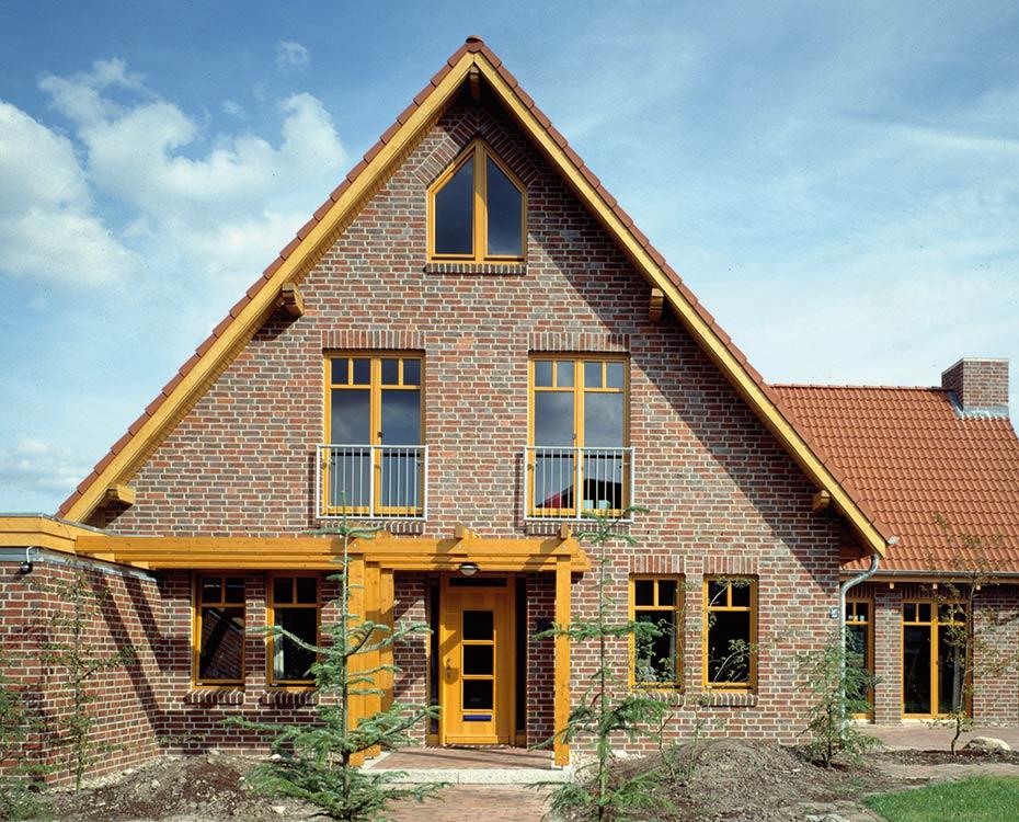 Holzfenster Vacanza Kowa HolzLand Beese Unna Dortmund