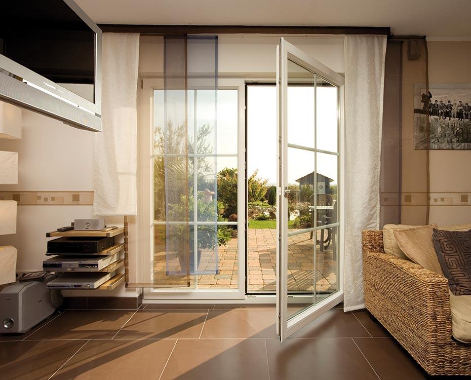 kunststofffenster wirus holzland beese - Fenster