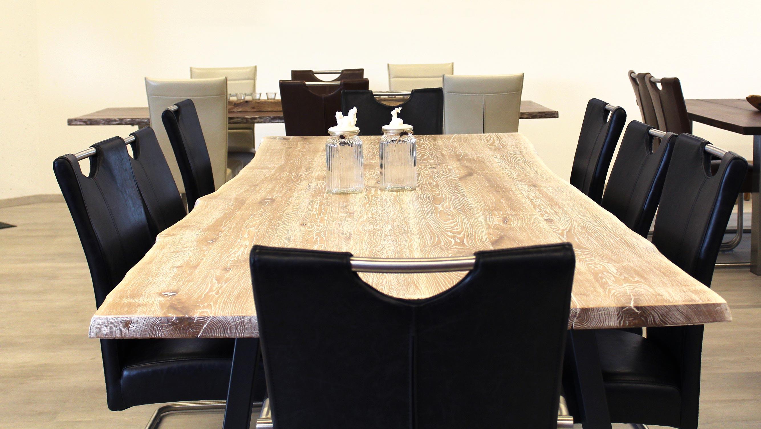 BEESondere Tische Aus Massivem Holz