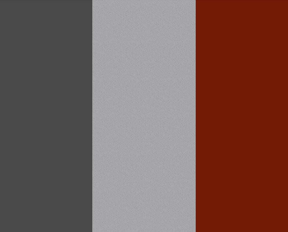 sichtschutzzaun board farben vielfalt holzland beese - Kunststoff/HPL