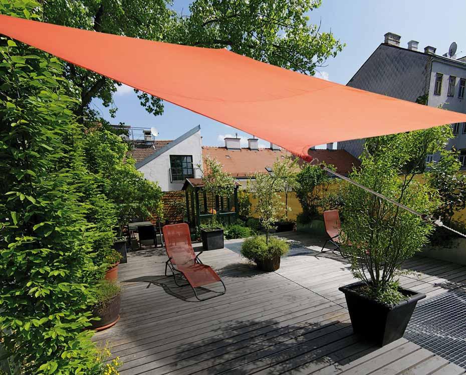 Sonnenschutz Sonnensegel HolzLand Beese Unna Dortmund