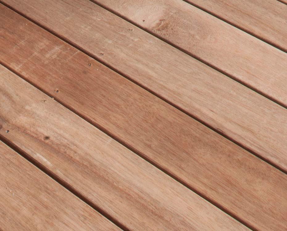 terrassendiele holz guyana teak barth holzland beese - Holz
