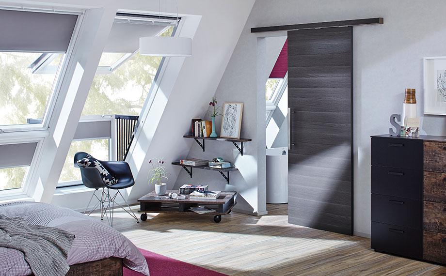 lebo dekortueren holzland beese - Dekortüren – und aus dem Schlafzimmer hörst Du nix