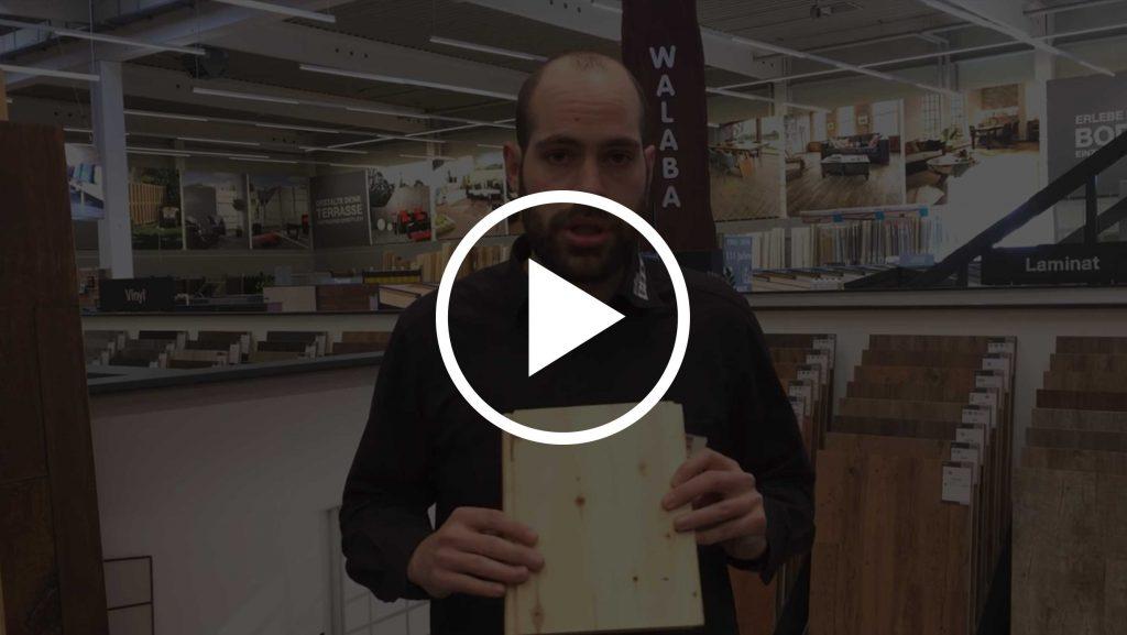 Parkettböden YouTube Video HolzLand Beese