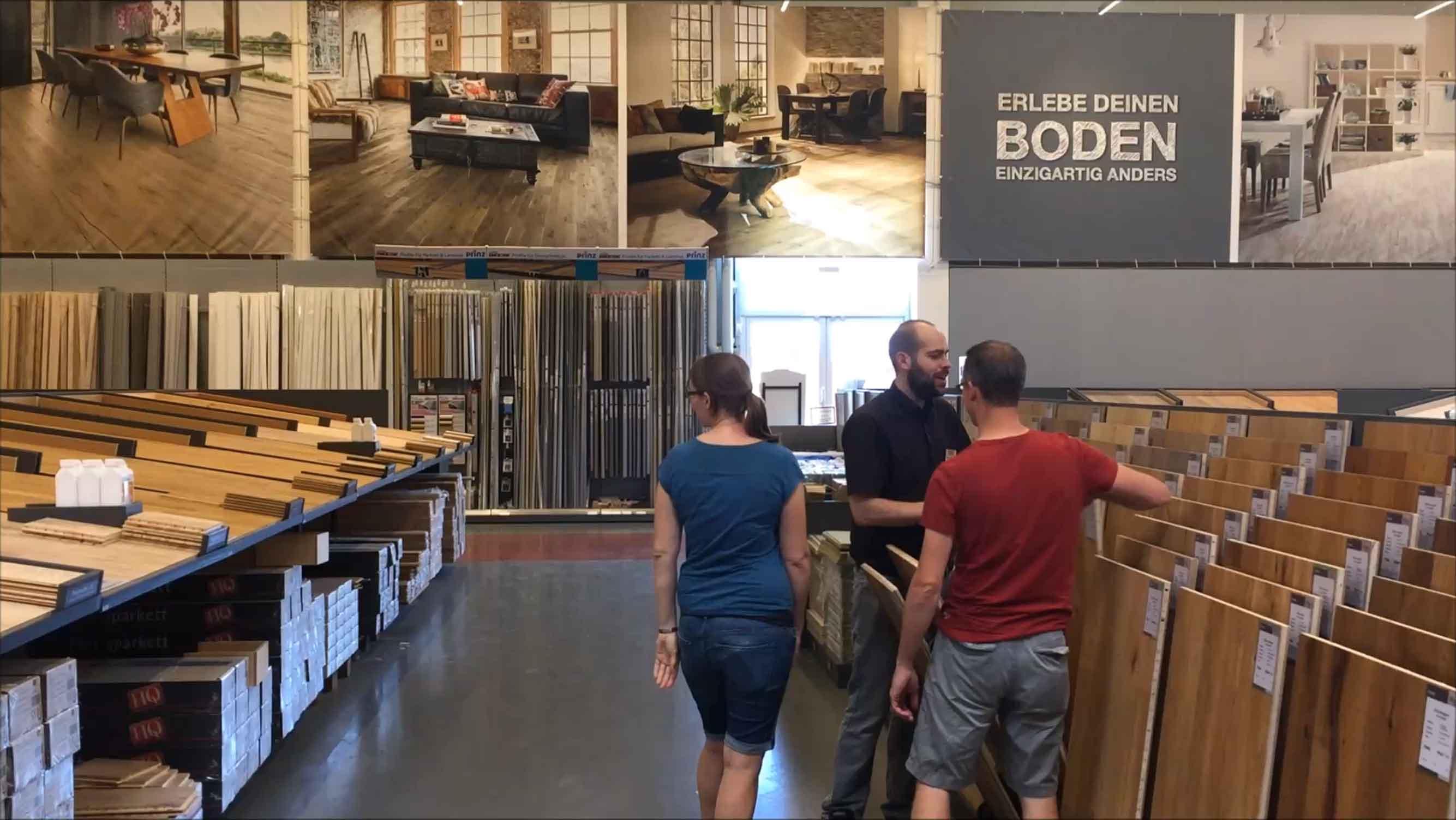 Beratung Boden HolzLand Beese Unna Dortmund