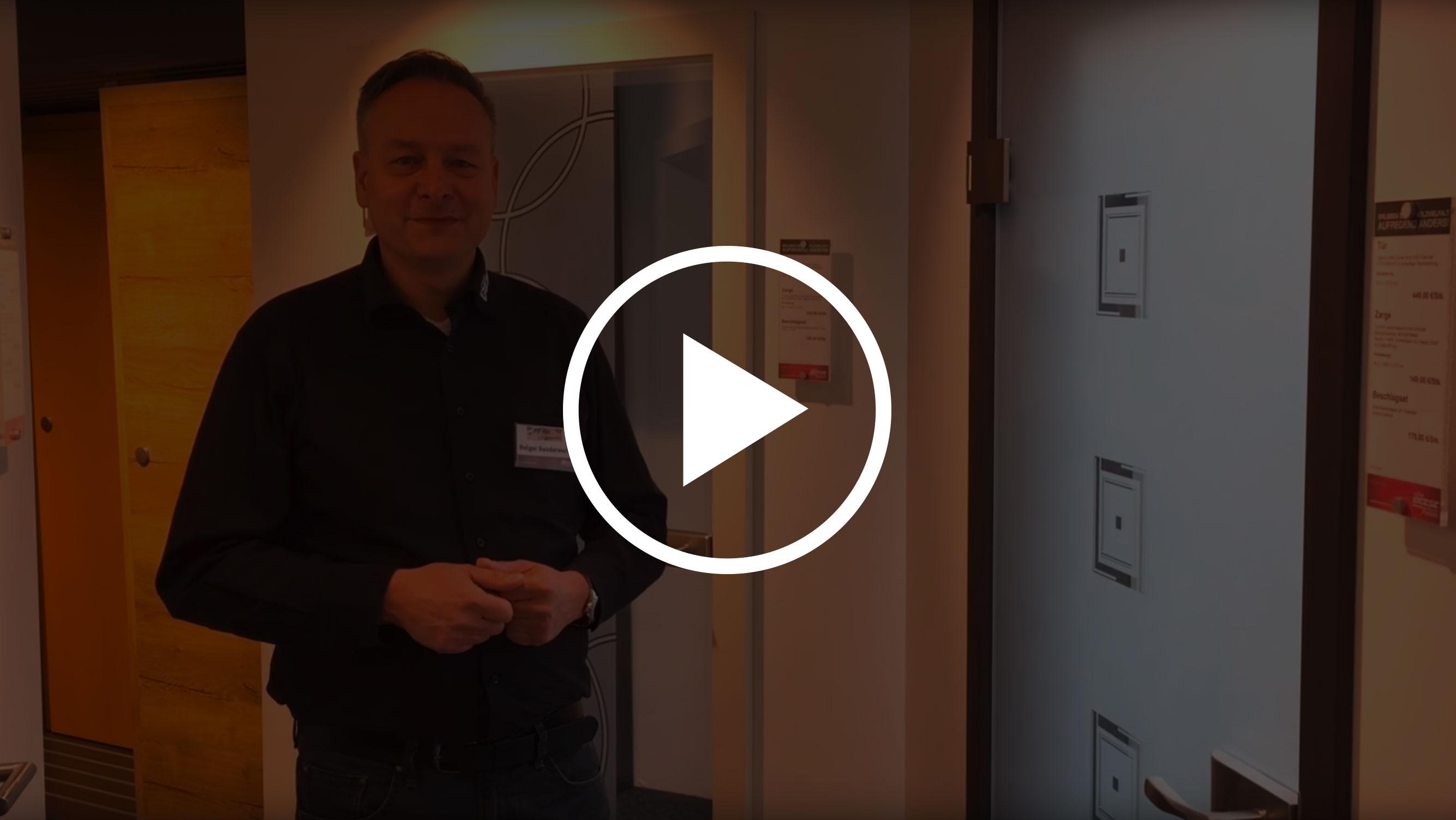 imtrend: Glastüren fürs Bad | HolzLand Beese | Unna