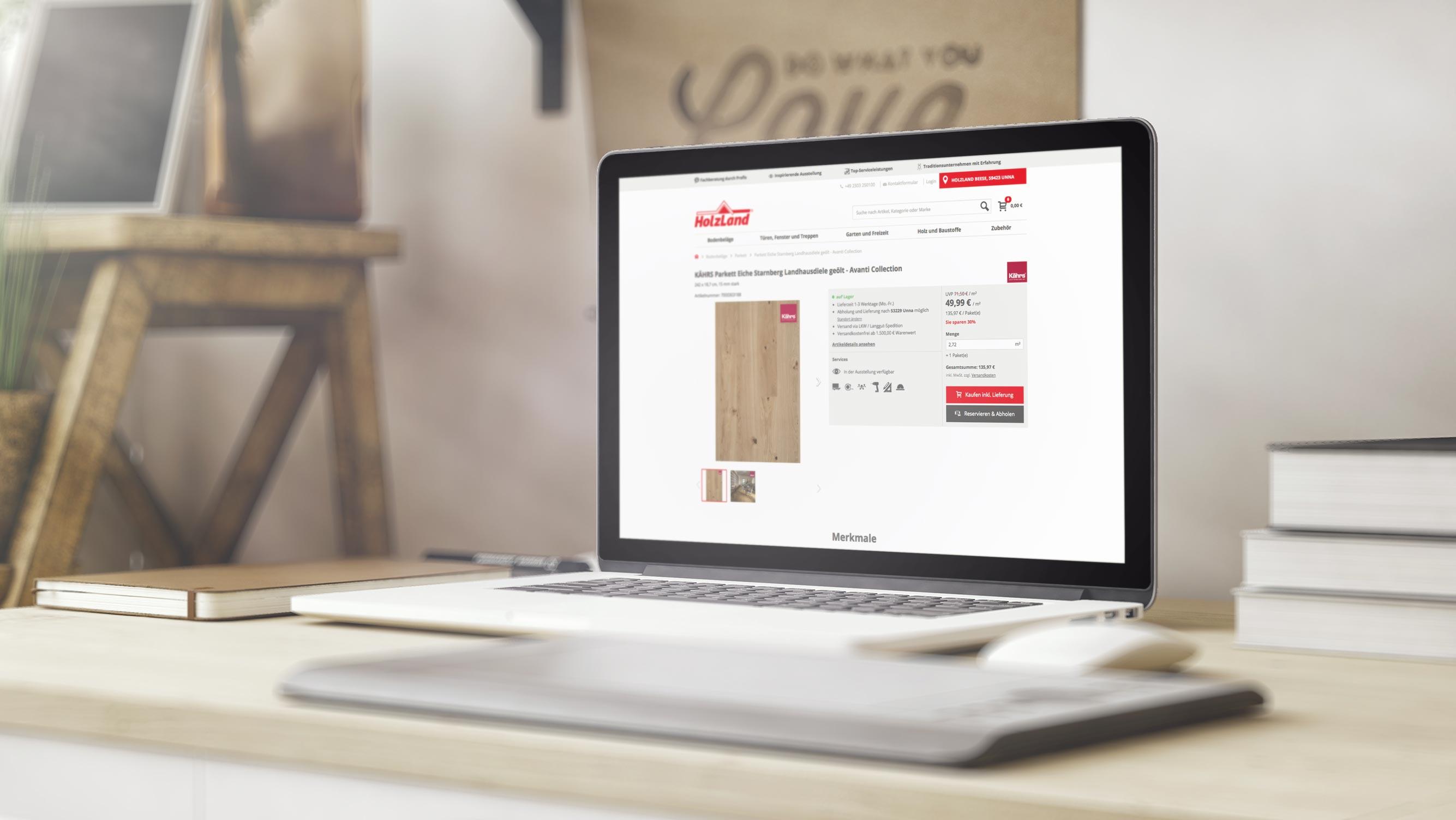 Kaufen Und Reservieren Im Onlineshop Holzland Beese Unna