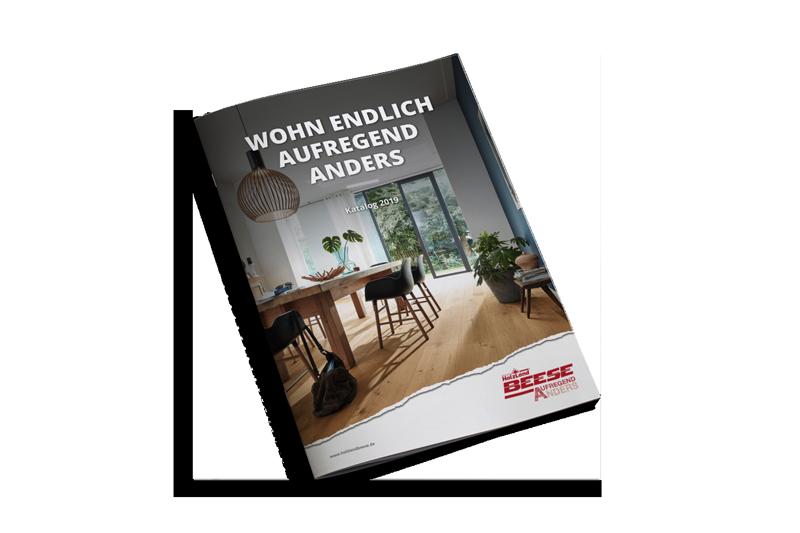 Katalog 2019 von HolzLand Beese in Unna
