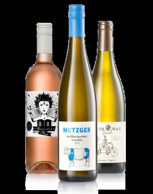 Gemischtes Weinpaket Juni 2019 BEESondere Weine HolzLand Beese Unna