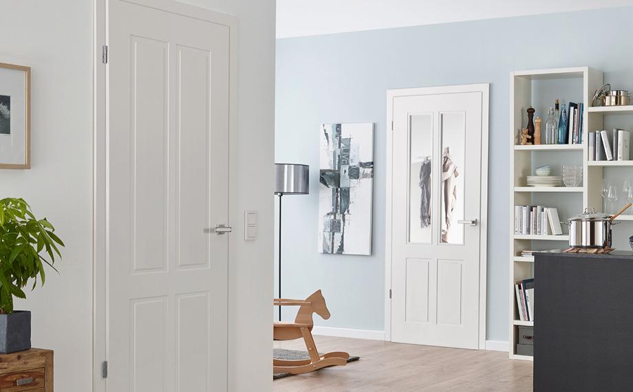 stiltueren aufregend vielfaeltig classic light holzland beese - Warum Du mit Stiltüren aufregend vielfältig wohnst
