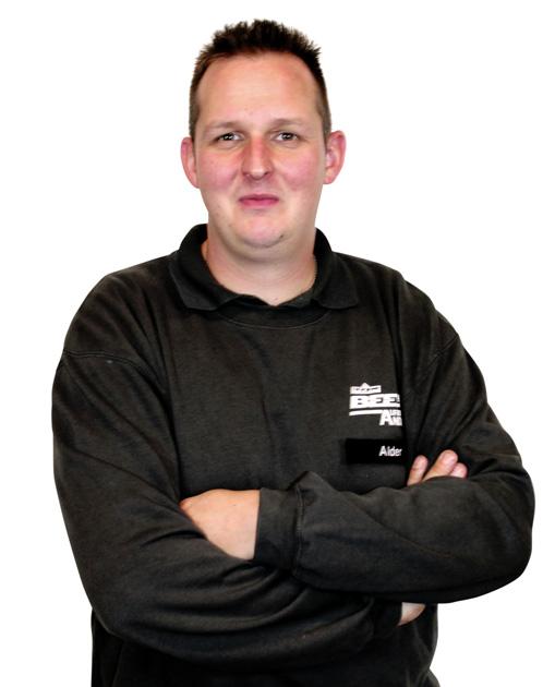 Dominik Alder HolzLand Beese