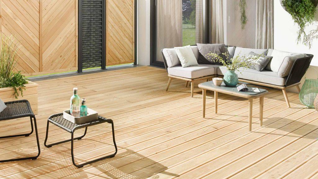So planst Du Deine neue Holzterrasse mit HolzLand Beese in Unna.