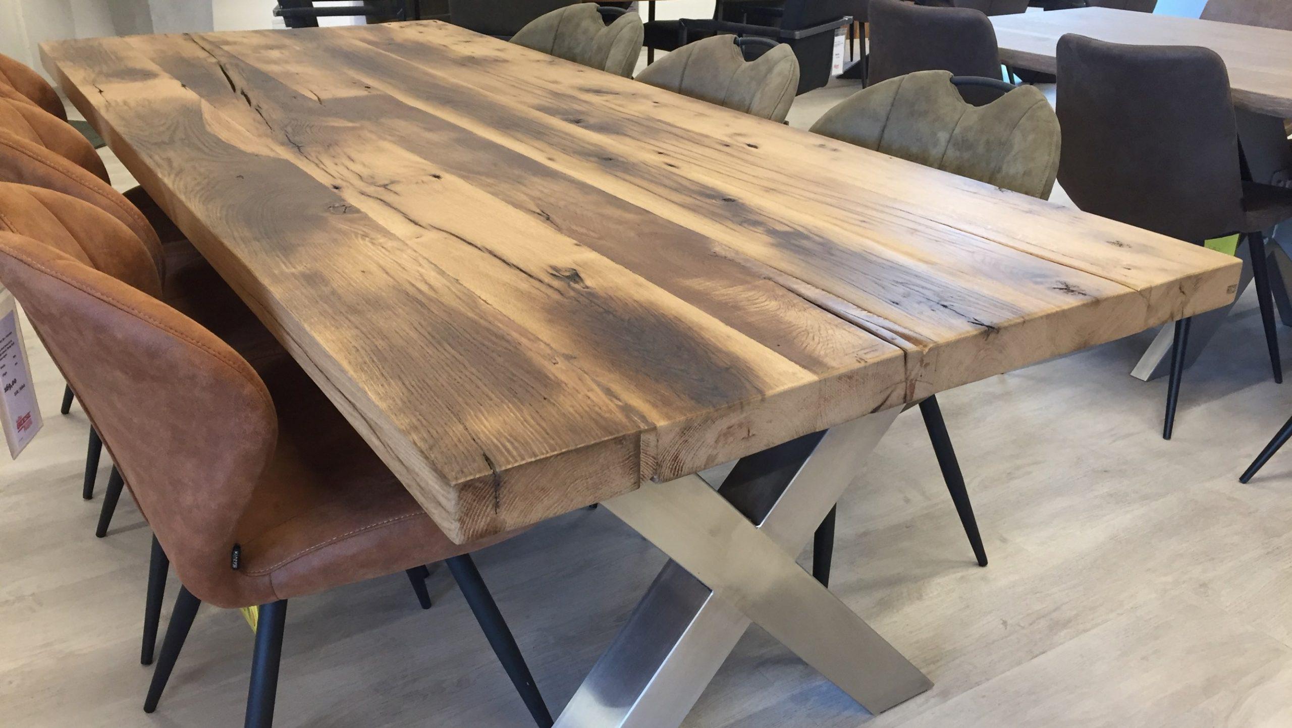 Holztisch für jeden Raum | HolzLand Beese in Unna bei Dortmund