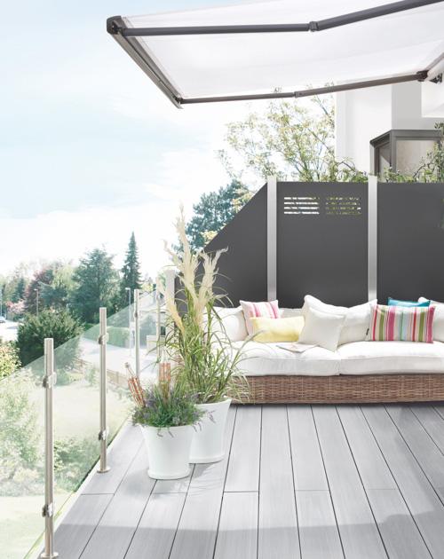 balkon wpc terrasse holzland beese unna - Ratgeber Renovierung: Bau Dir Deine WPC-Terrasse [Serie]