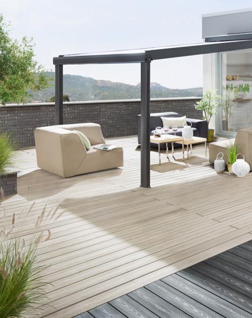 dachterrasse wpc terrasse holzland beese unna - Ratgeber Renovierung: Bau Dir Deine WPC-Terrasse [Serie]