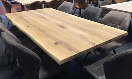 esstisch holzland beese unna - Verwandlungskünstler: Ein Holztisch für jeden Raum