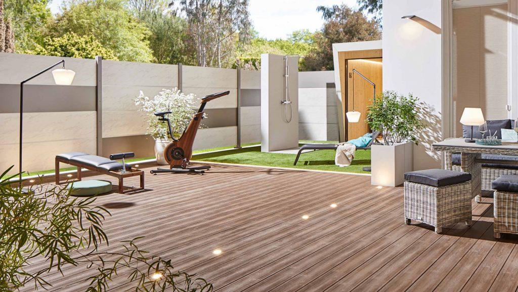 Ratgeber Renovieren: Bau Dir eine WPC-Terrasse | Holzland Beese, Unna
