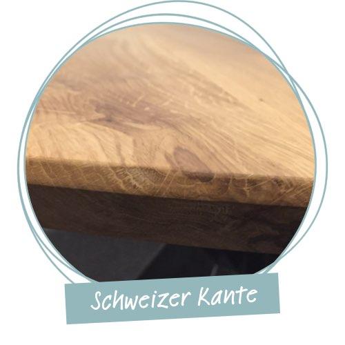 tischkante schweizer kante holzland beese unna - Verwandlungskünstler: Ein Holztisch für jeden Raum