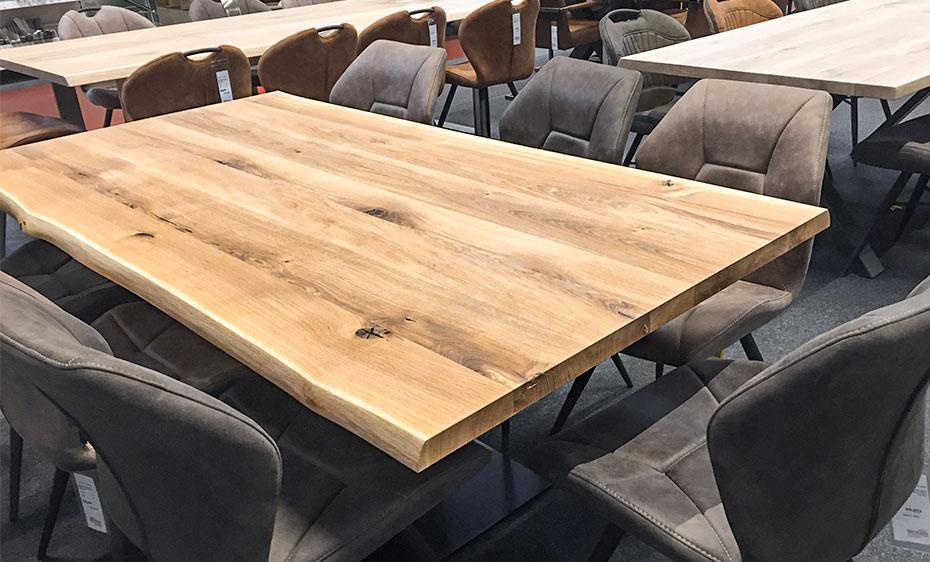 beesondere tische ausstellung holzland beese unna - BEESondere Tische