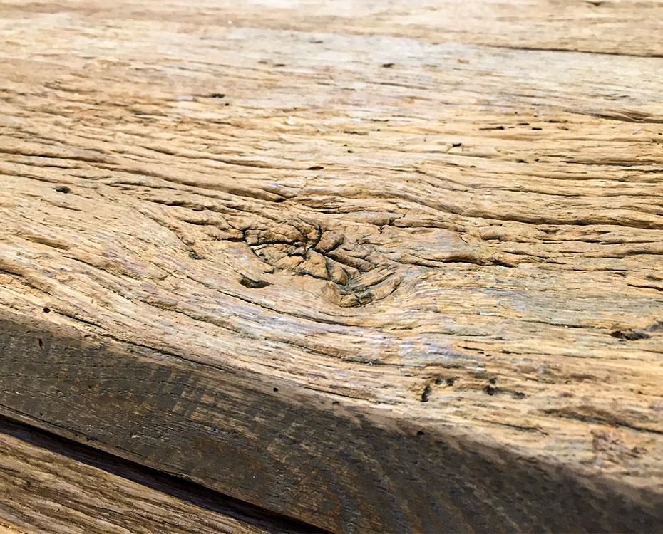 beesondere tische oberflaeche detail holzland beese unna - BEESondere Tische