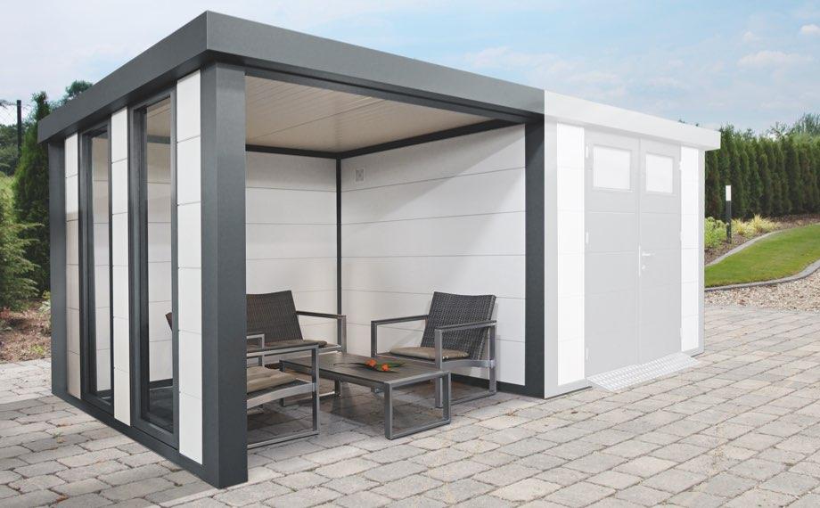 gartenhaeuser wolff finnhaus eleganto lounge blog holzland beese unna - Blind Date mit einem Gartenhaus