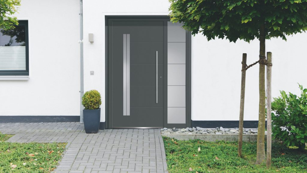 Haustür im Baukastensystem | HolzLand Beese, Unna