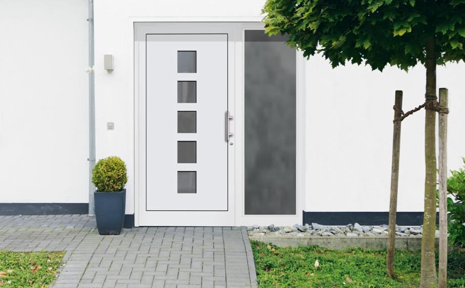 wirus deine haustuer im baukastensystem holzland beese unna - Wohn Dich glücklich: Deine Haustür im Baukastensystem [Serie]