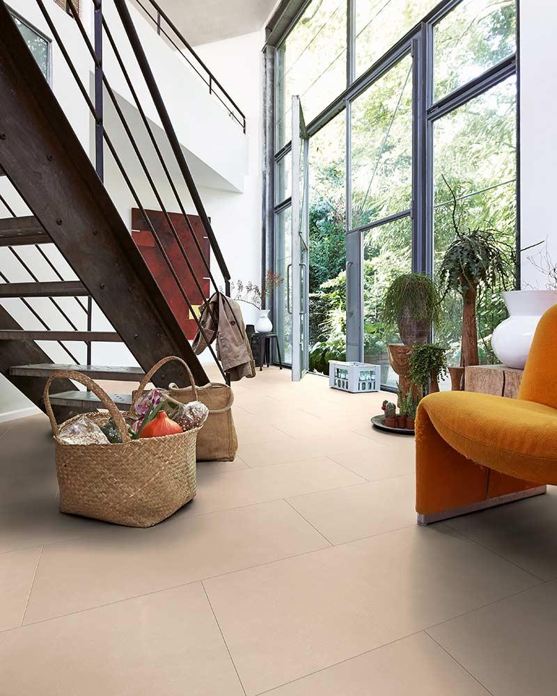 Designboden Posen bei HolzLand Beese in Unna bei Dortmund.
