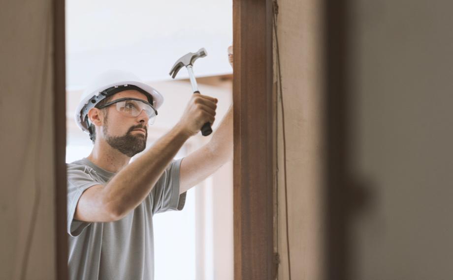 renovieren mit beese - Renovieren mit Beese: Türarten – Echtholztüren oder Glastüren [Serie]